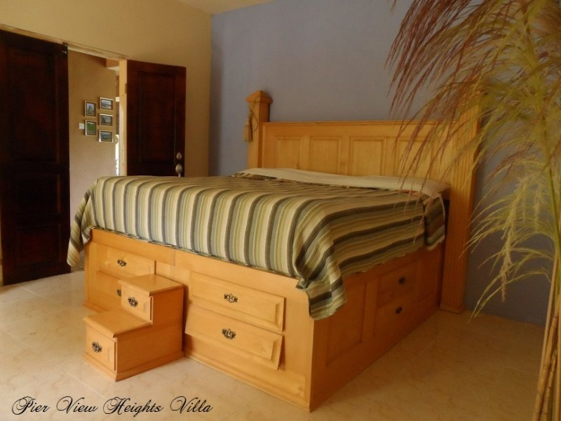 Villa Yemayah, vacation rental in Port Antonio
