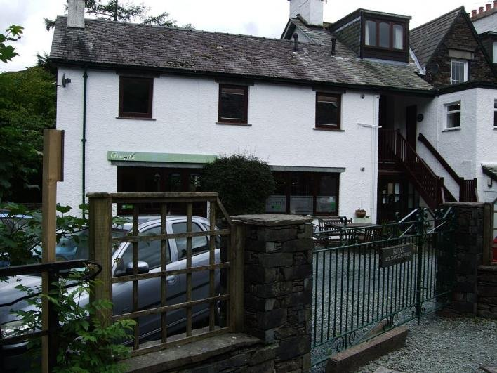 Rattlestones Apartment, holiday rental in Grasmere