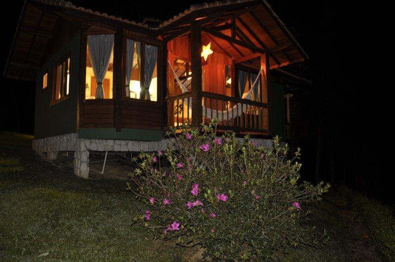 Um chalé requintado em uma região mágica, holiday rental in Resende