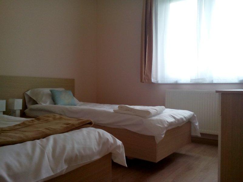 Andi-haz Guest House Hajduszoboszlo Hungary, casa vacanza a Debrecen