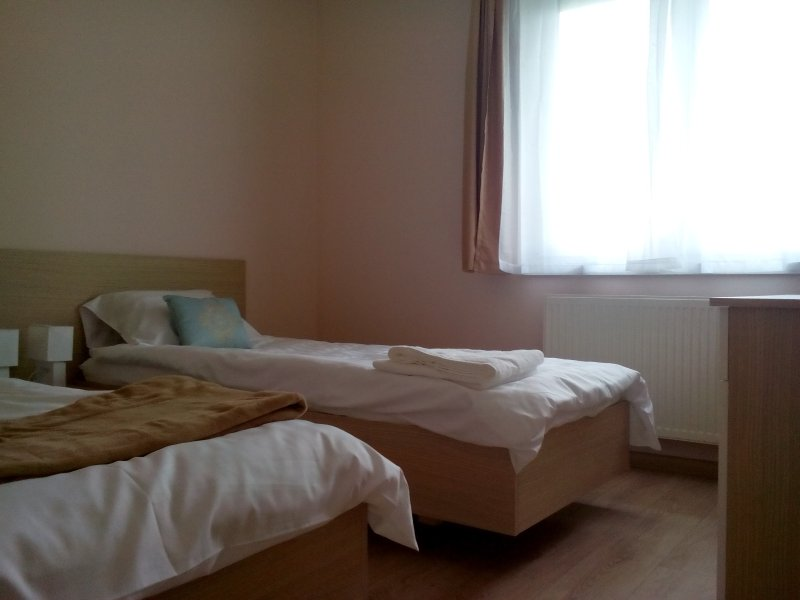 Andi-haz Guest House Hajduszoboszlo Hungary, alquiler vacacional en Hajdu-Bihar County