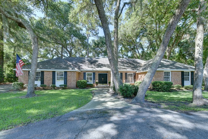 Sea Palms vacation rental by owner, St. Simons Island, GA