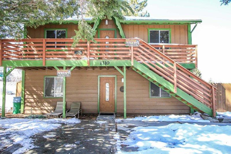 918-Bear Mountain Backyard Unit B