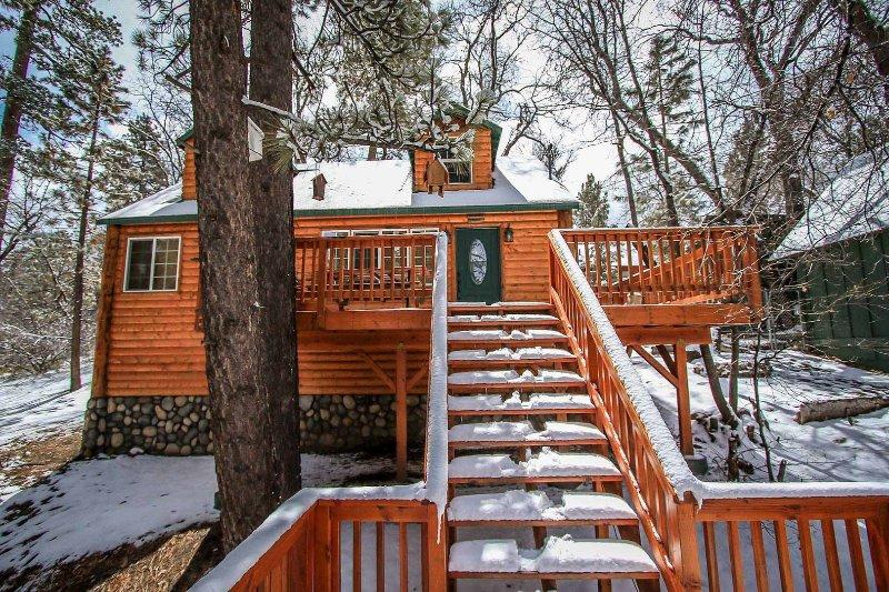 537-Nine Pines Lodge
