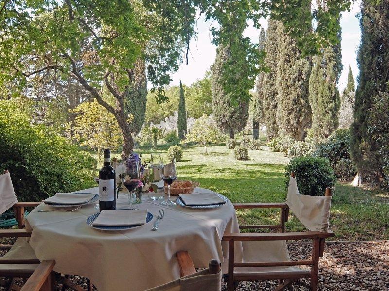 Sperone, holiday rental in Falciani