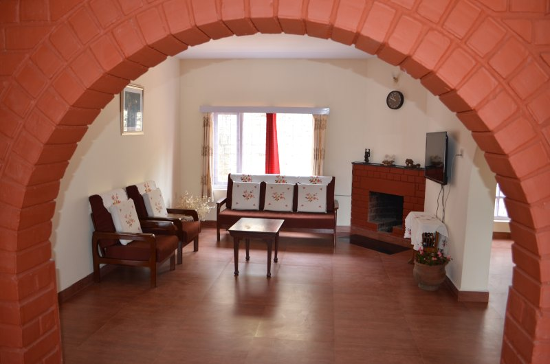 Mayberry B&B, vacation rental in Masinagudi