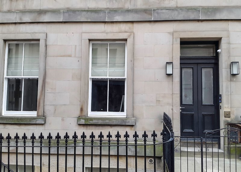 Studio Apartments in Edinburgh West End - UPDATED 2019 ...