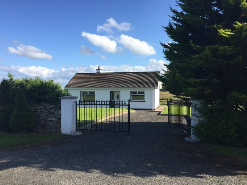 Clashbrack   Cottage,   Dungarvan,   Co Waterford, holiday rental in Clashmore