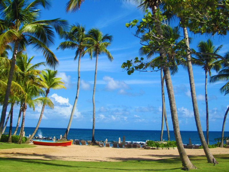 Encanto Beach – membership to Dorado Beach Club is required