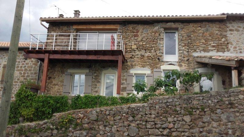 Location Chez Alice et Clément, holiday rental in Prades