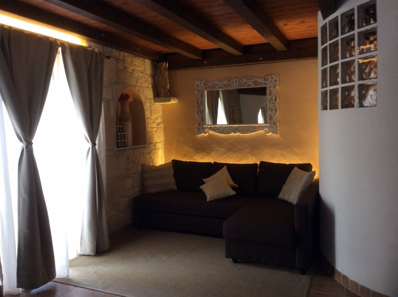 Kakaw Modica Charming House, vacation rental in Modica