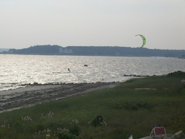 Best windsurfing, kayaking, paddleboarding and swimming on Cape