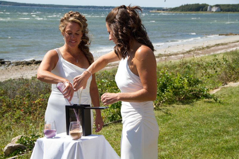 Another beautiful wedding at Southwest at LIttle Harbor