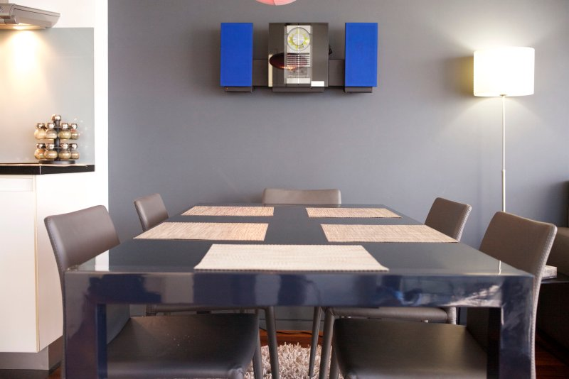 Dining Table for up to 8 people