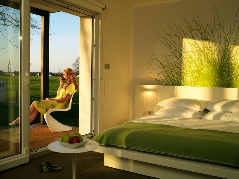 Sun House, boutique hotel (B&B), location de vacances à Destrnik