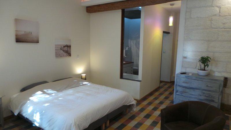 chamineio room