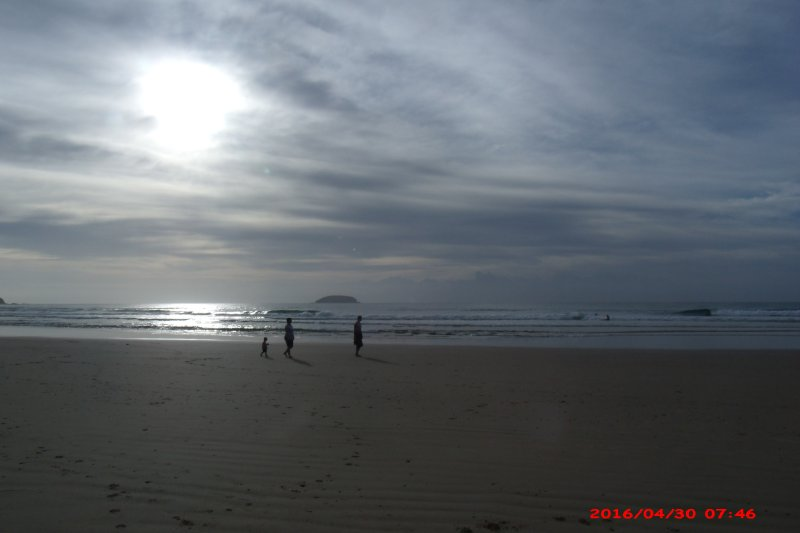 Emerald Main Beach