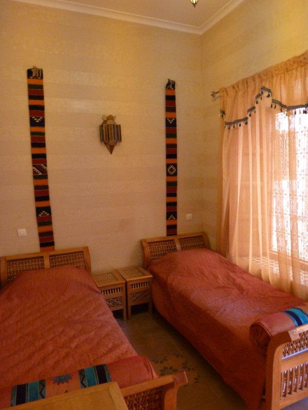 Sala de marrakech