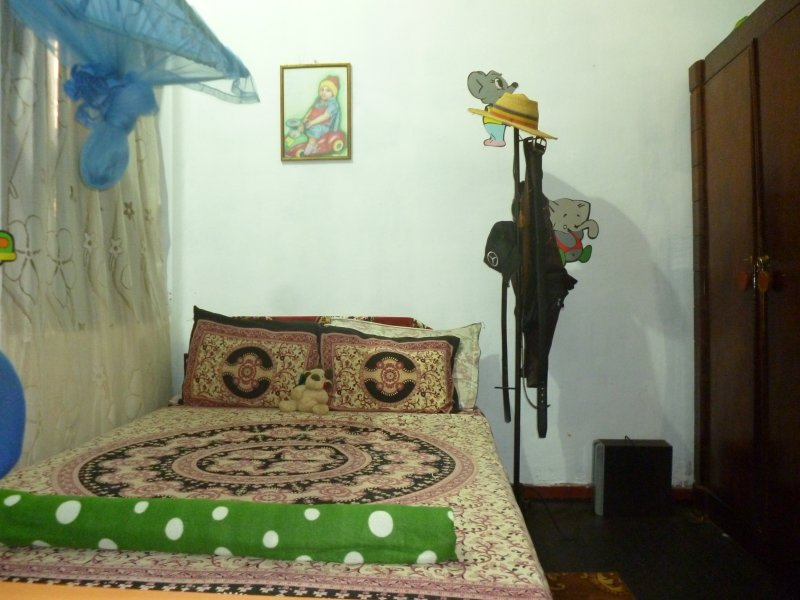 Home Stay with 'Dilshan Jaleel', vakantiewoning in Tangalle