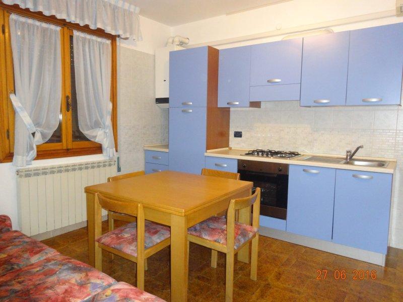 Appartamento K2, location de vacances à Ceggia
