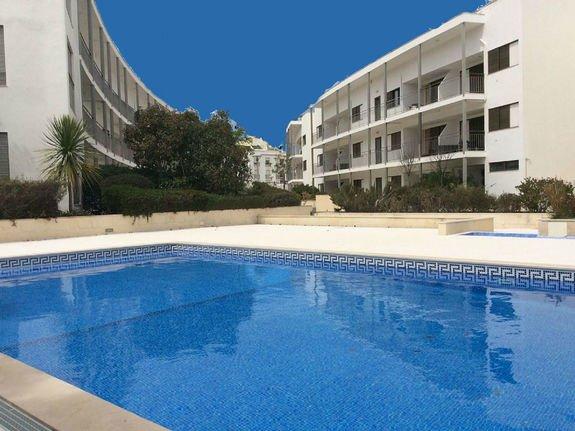 Condominium Swimming Pool