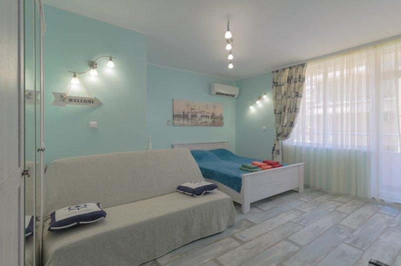 Rilska House, holiday rental in Burgas