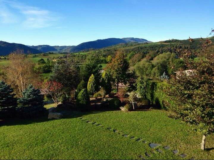 Casa Rural Vall de Camprodón, location de vacances à Beget