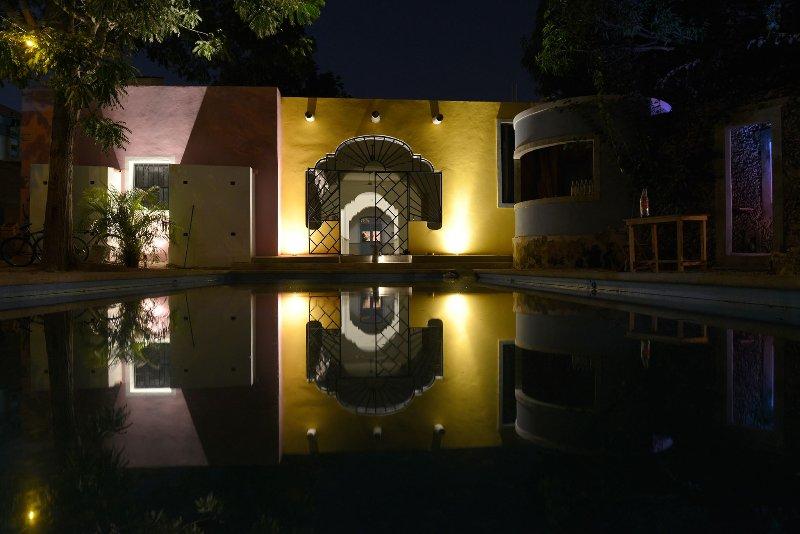 Quinta Tamarindo, holiday rental in Acanceh