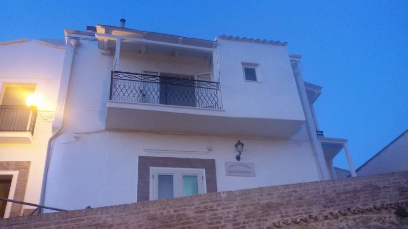 Casa vacanze Belvedere, holiday rental in Accettura