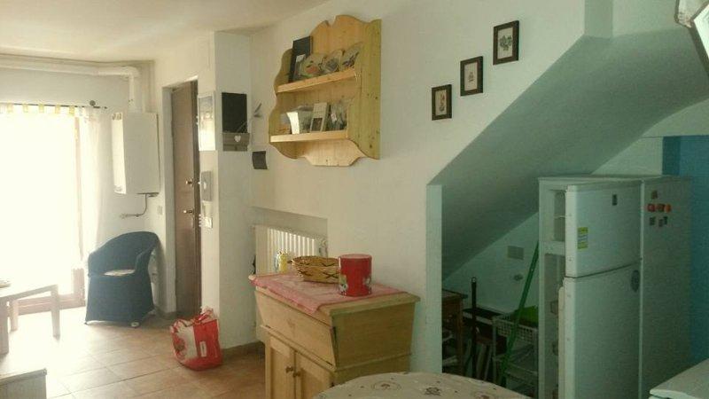 La Casetta di Edy Caramanico Terme, holiday rental in Roccacasale