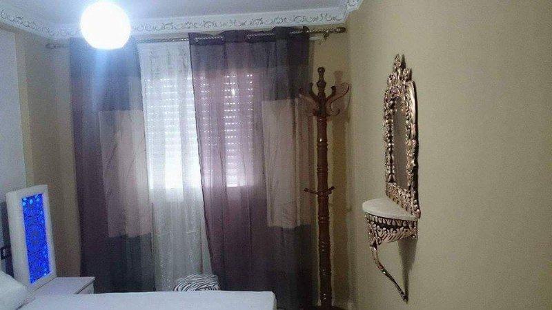 Bedroom: coat rack. plaquard elegant ....
