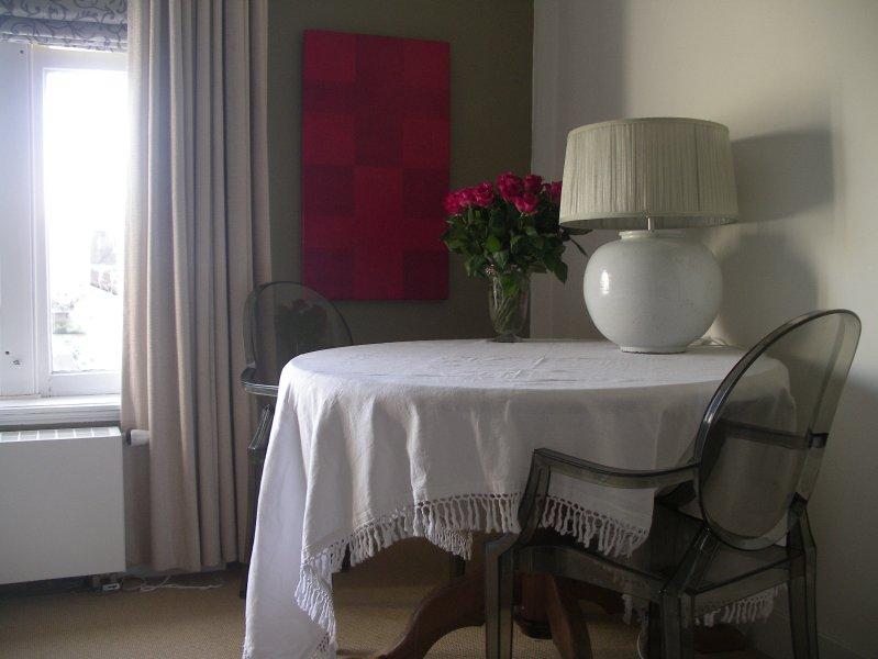 location appartement Amsterdam Le loft