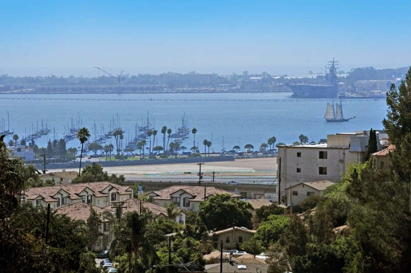 San Diego - Private Home with Majestic Views ~ Sunrises and Sunsets, vacation rental in San Diego