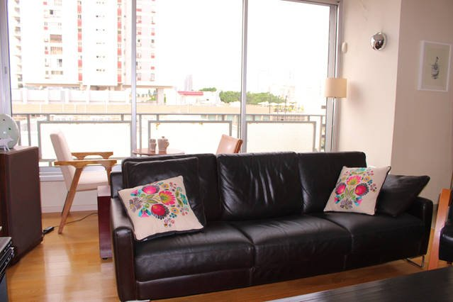 A cozy apartment in the heart of TLV, vacation rental in Giv'atayim