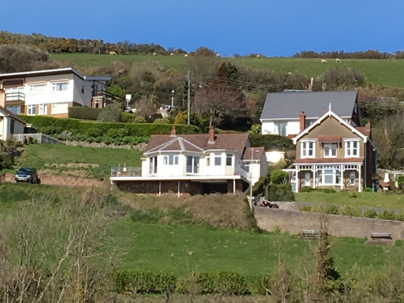 St Crispins, vacation rental in Exmoor National Park
