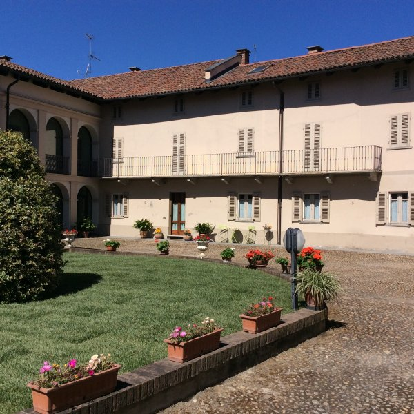 Residenza Medici del Vascello, vacation rental in Refrancore