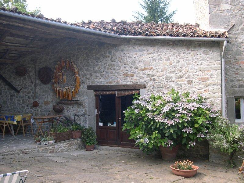 Camera Giulietta, aluguéis de temporada em Castelnuovo di Garfagnana