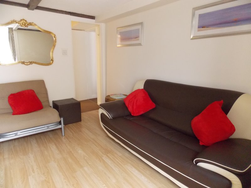 Holly - Lets Self Catering Holiday Apart' 8, aluguéis de temporada em Paignton