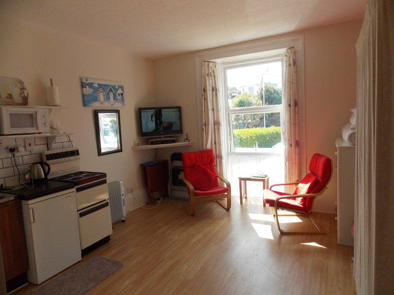 Holly - Lets Self Catering Holiday Apart' 2, aluguéis de temporada em Paignton