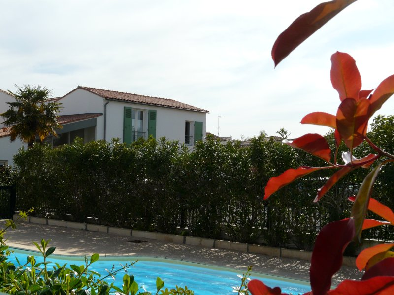 "Residence ""Jolie Brise"" Heated pool from April to October"