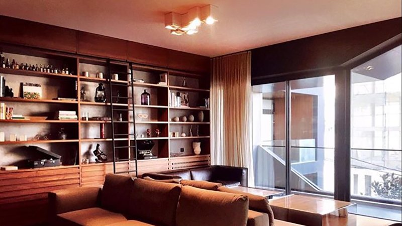 Brand New Apartment in Mar Mikhael Ashrafieh, casa vacanza a Amchit