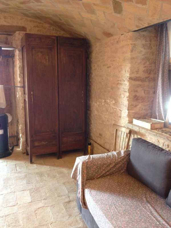Il Grottino, vacation rental in Fiastra