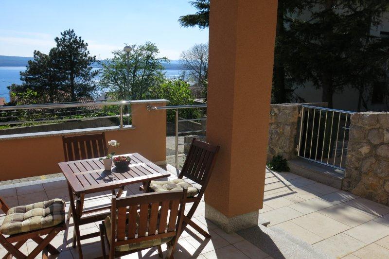 Colour Apartment, location de vacances à Dramalj