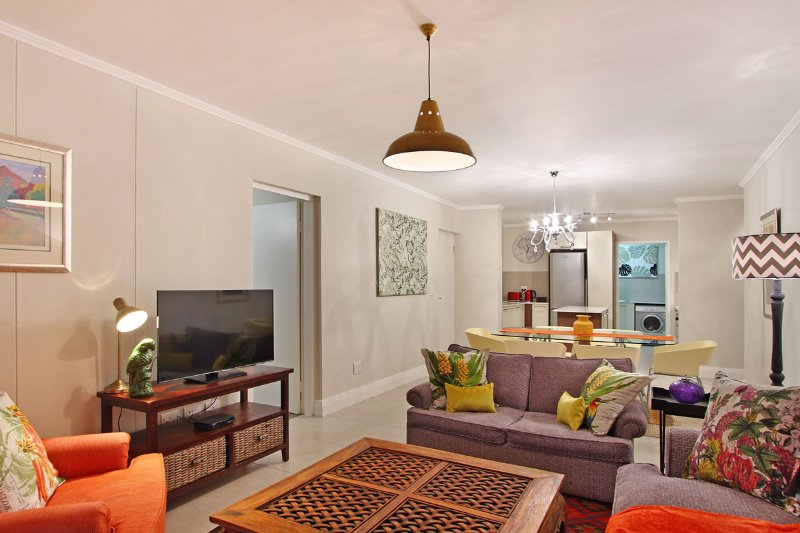 Willow Green Luxury Apartment, casa vacanza a Plattekloof