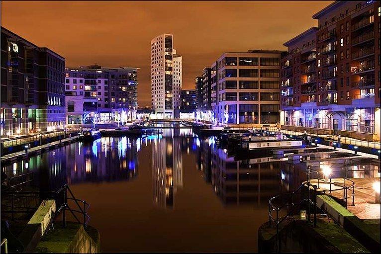 Luxury Leeds City Centre Apartment - STUNNING VIEW, Ferienwohnung in Shadwell
