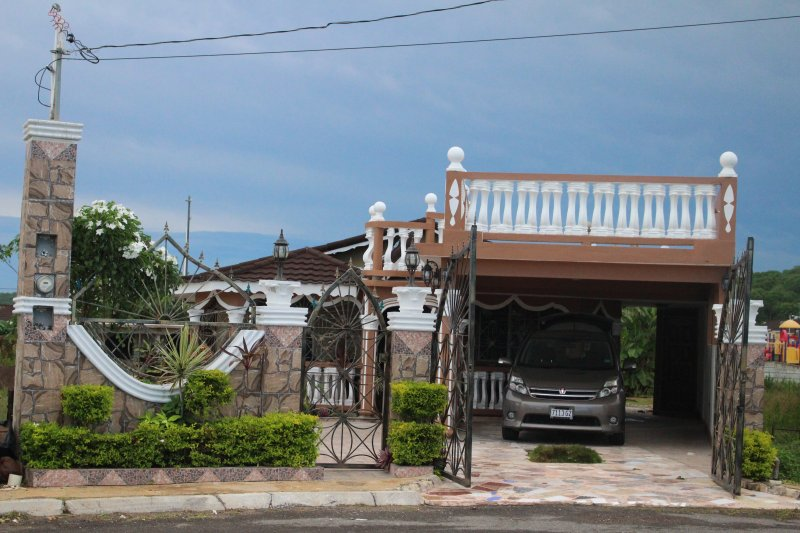 Clarkes Guest House Falmouth Trelawny Jamaica Updated