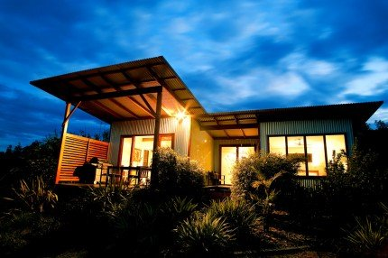 Aniseed Luxury Villas luxury self contained accomm, vacation rental in Brooklana
