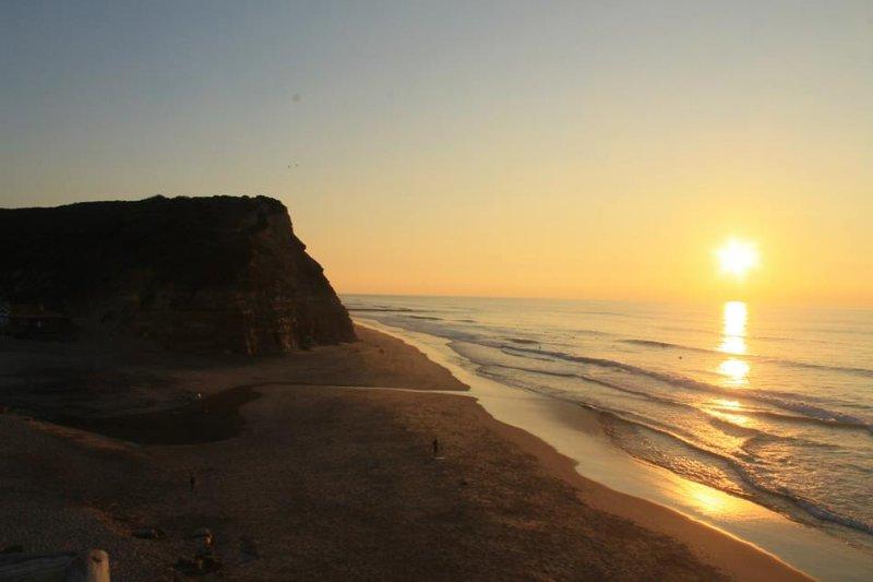 Sunsets à S. Julião