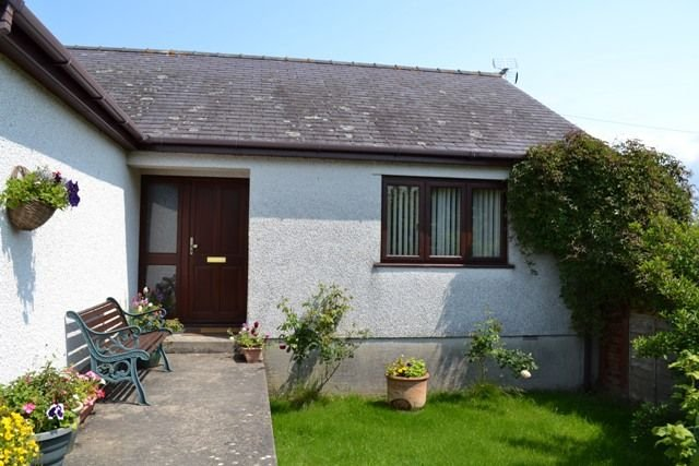 Simdde Wen, holiday rental in Beaumaris