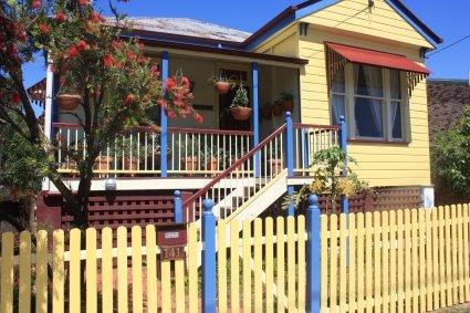 Eskdale Bed & Breakfast - Room 5, holiday rental in Ipswich